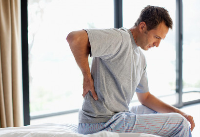 Healthy Spine Tips for 2019